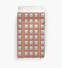 Endless Hotel Duvet Cover