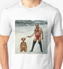Zardoz is pleased T-Shirt