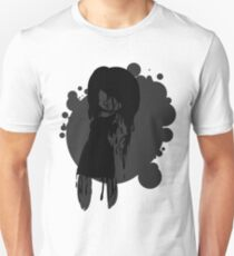 Ink stains Unisex T-Shirt