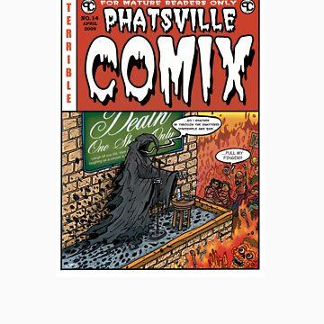 Phatsville Comix 14 by bengus