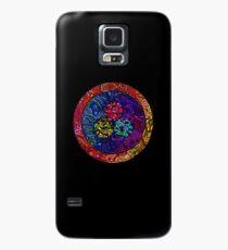 Pax Cultura Case/Skin for Samsung Galaxy
