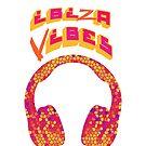 Cutesy Ibiza Vibes by Nonsense Tees & Tings