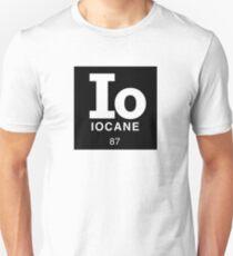 Iocane Powder Princess Bride Unisex T-Shirt