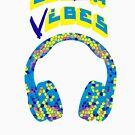 Ibiza Blues by Nonsense Tees & Tings