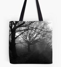 Evocative mists Tote Bag