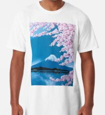 A Daydream in Japan Long T-Shirt