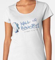 Wall of Echoes Gear! Women's Premium T-Shirt