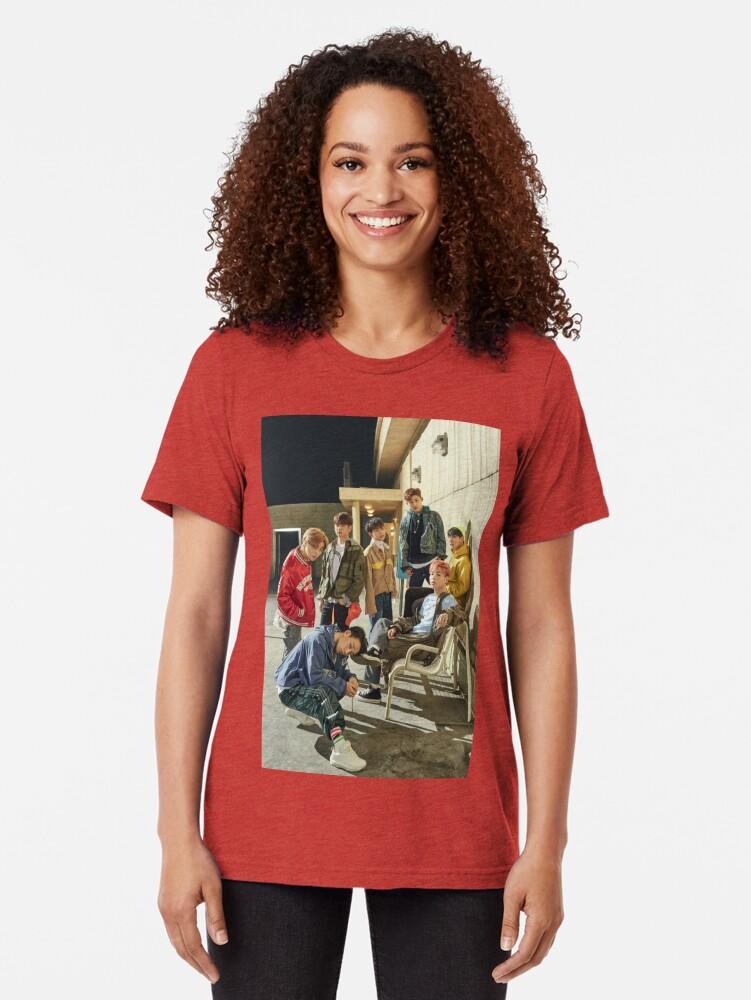 Alternative Ansicht von Ikon Vintage T-Shirt