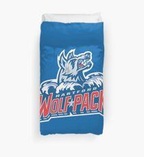 Hartford Wolf Pack Duvet Cover