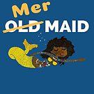 Black Mermaid by Stephanie Perry