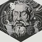 Galileo by Alan Kennedy