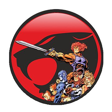 Thundercats! Old-School Style by Shelbionic