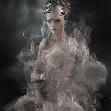 Dream within a Dream by Allegra