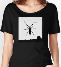 Urban Bug Women's Relaxed Fit T-Shirt