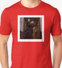Clap with Mr. Maguire Unisex T-Shirt