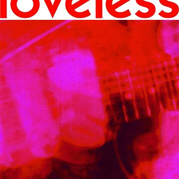 MBV Loveless by lcvelife