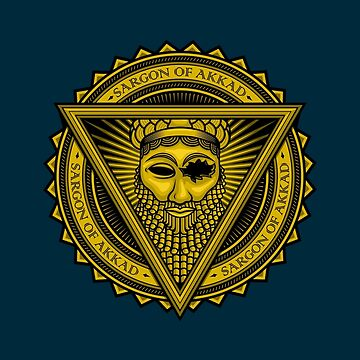 The Seal of Sargon by HellFrog
