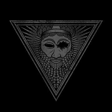Seal of Akkad by HellFrog