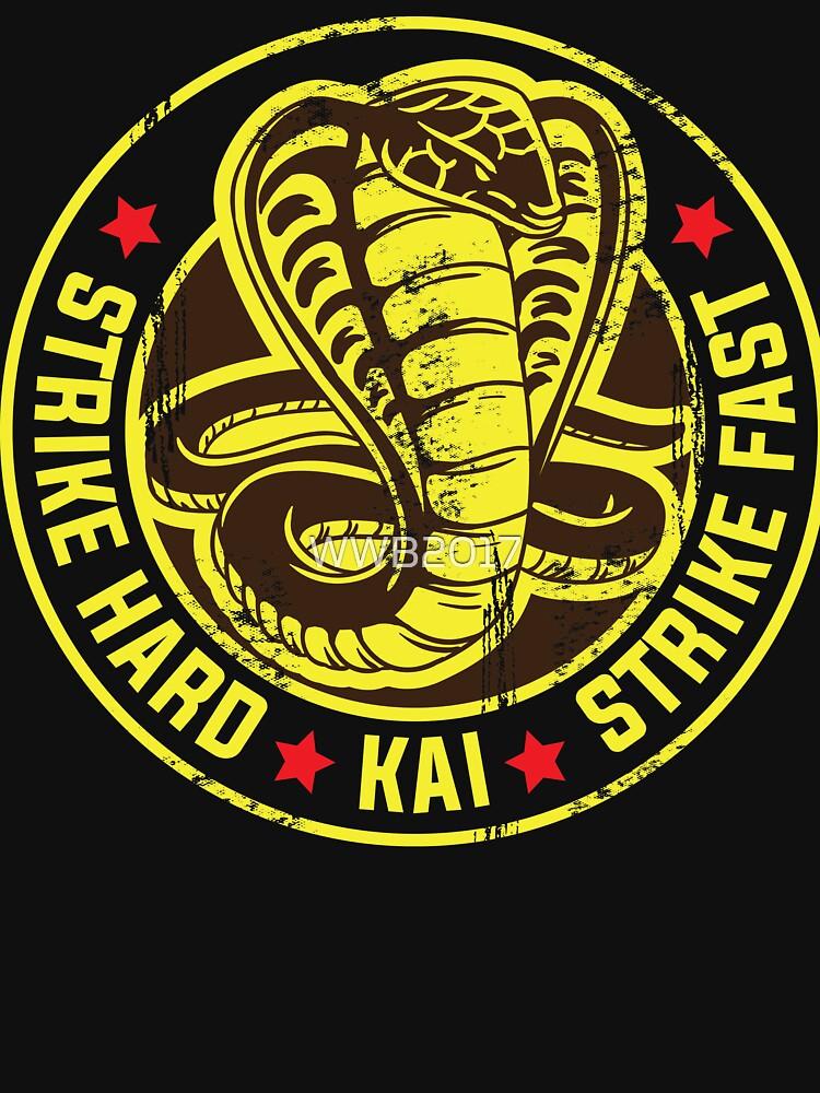 Cobra Kai - Das Karatekind von WWB2017