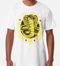 Cobra Kai - Das Karatekind Longshirt