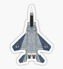 Galm Team Cipher F-15C Sticker