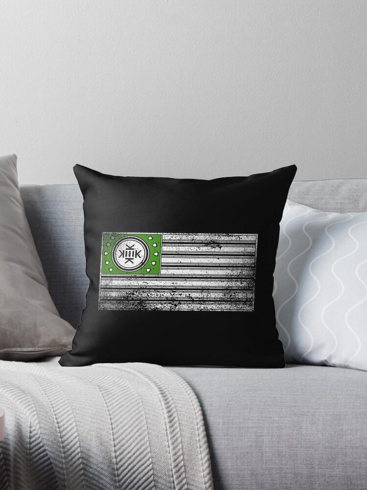 U.S.A Kek Flag -weathered- by HellFrog