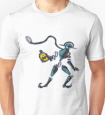 Jet Set Radio Future - Zero Beat Unisex T-Shirt