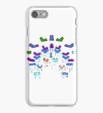 Flywrench - Flashy iPhone Case/Skin