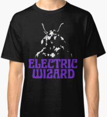 Elektrischer Zauberer Classic T-Shirt