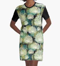 Löwenzahn T-Shirt Kleid