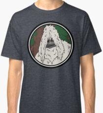 The Big Lez Show - Gizza  Classic T-Shirt