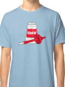 Nerd Paste Classic T-Shirt