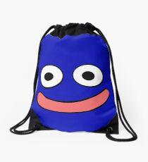 Dragon Quest Slime Minimalist Drawstring Bag