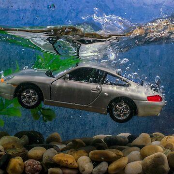 Porsche 911 by AlanOrgan