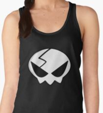 Yoko Skull Women's Tank Top