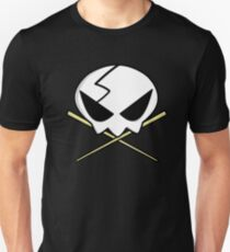 Yoko Skull & Cross Unisex T-Shirt