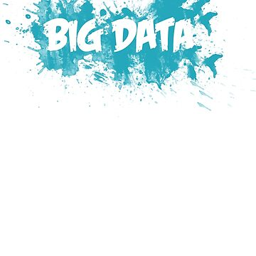 Big Data by dmcloth