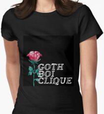 GBC Women's Fitted T-Shirt