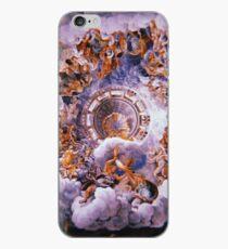 Vinilo o funda para iPhone La Asamblea de los Dioses, Giulio Romano