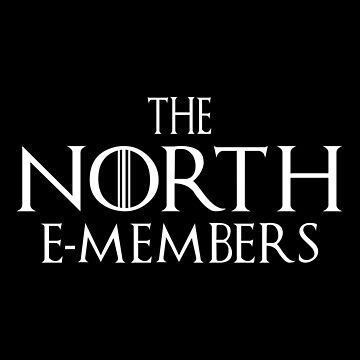 The North E-members by SmartStyle