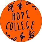 Hope College (Blumenkreis) von its-anna