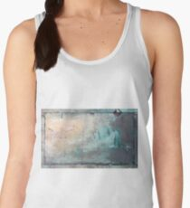 Abstract background  Women's Tank Top