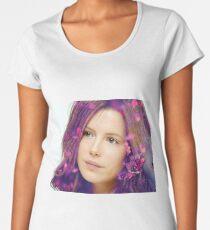 Kate (Spring) Women's Premium T-Shirt