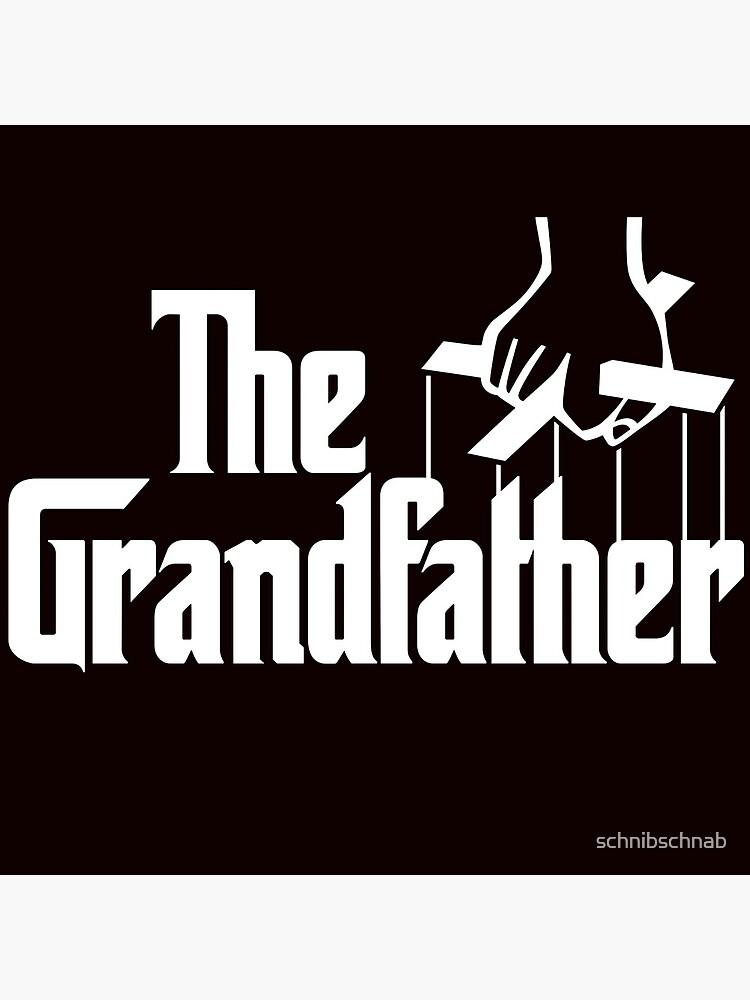 Abuelo abuelo de schnibschnab