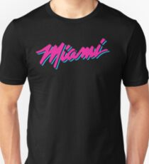 Miami Heat Unisex T-Shirt