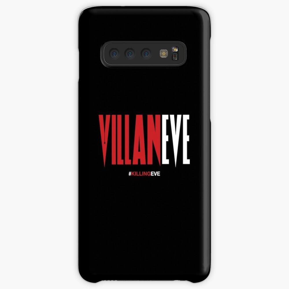 Killing Eve - Villaneve Case & Skin for Samsung Galaxy