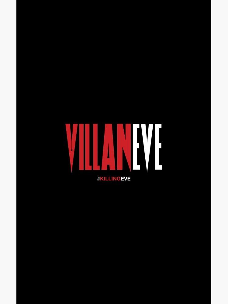 Killing Eve - Villaneve by villaneve