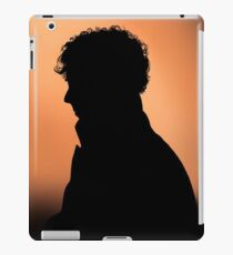 mr. sherlock holmes, i presume iPad Case/Skin