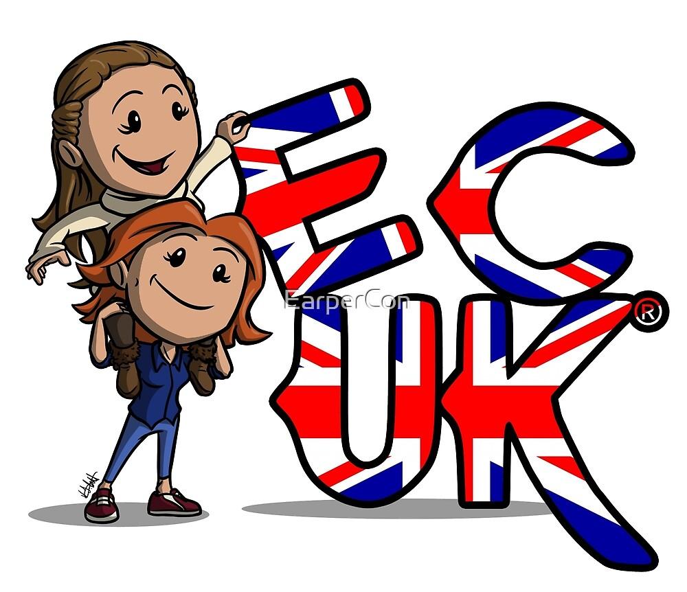 EarperCon UK by Iddstar by EarperCon