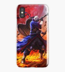 TOBI iPhone Case